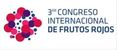 ZERYA participates in the 3rd International Congress of Red Fruit